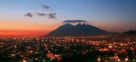 Álbum de Fotos - México