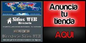 Anúnciese con Nosotros - Directorio Sitos Web