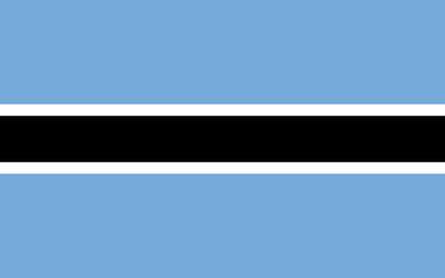 Botsuana directorio sitios web