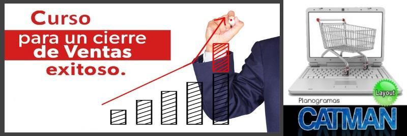 Cierre de ventas catman web asesoria y capacitacion cursos en linea