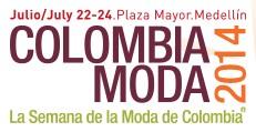 Colombia moda 2014