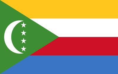 Comoras directorio sitios web