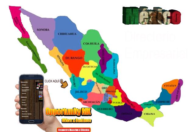 Directorio empresarial mexico v2 0 movil 630
