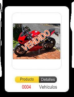 Directorio sitiosweb opportunitymx tienda producto 0004 vendida motocicleta ducati