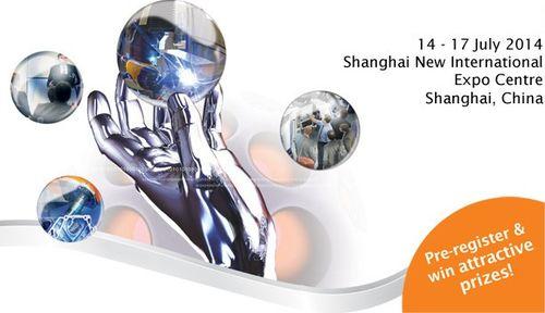 Expo shanghai maq