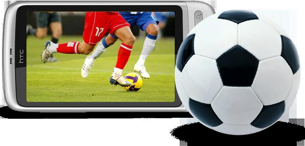 Futbol tv