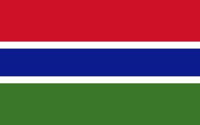 Gambia directorio sitios web