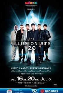 Illusionist 2 0