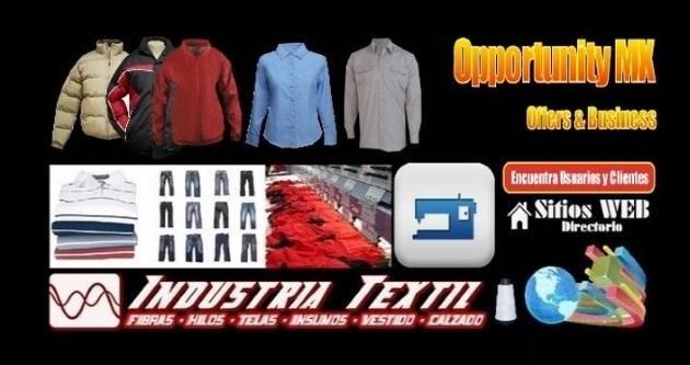 Institucional textil internacional
