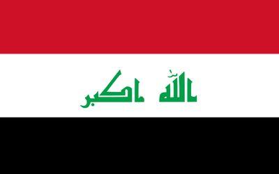 Iraq directorio sitios web
