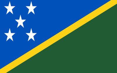 Islas salomon directorio sitios web