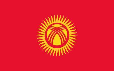 Este sitios del Directorio Kirguistan web