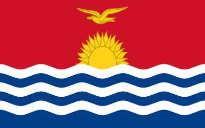 Kiribati directorio sitios web