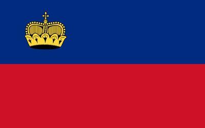 Liechtenstein Directorio web este sitios