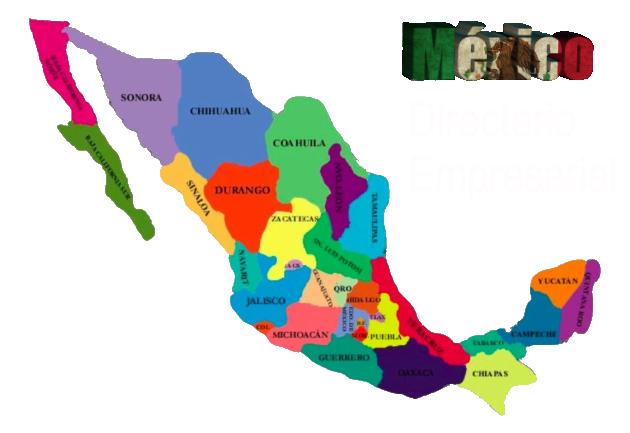 Mapa republica mexicana directorio sitiosweb 2020a3