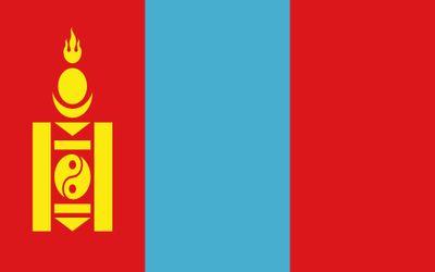 Mongolia directorio sitios web