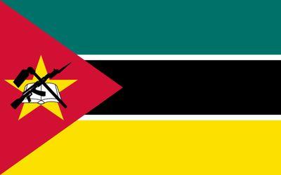 Mozambique directorio sitios web