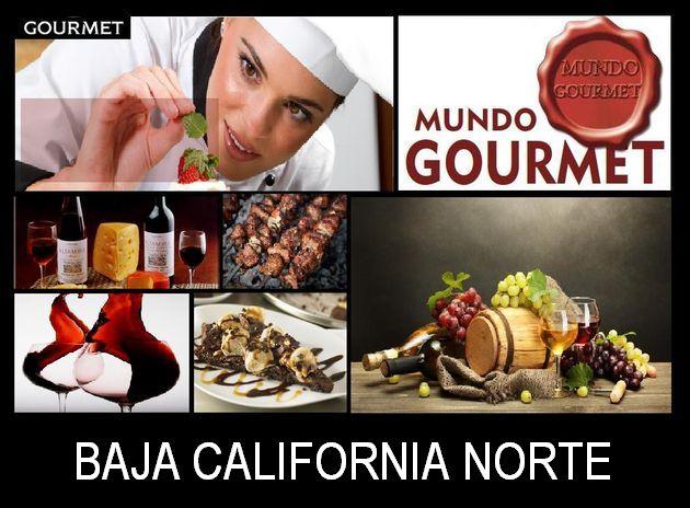 BC Norte Mundo Gourmet