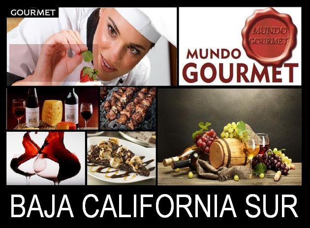 BC Sur Mundo Gourmet