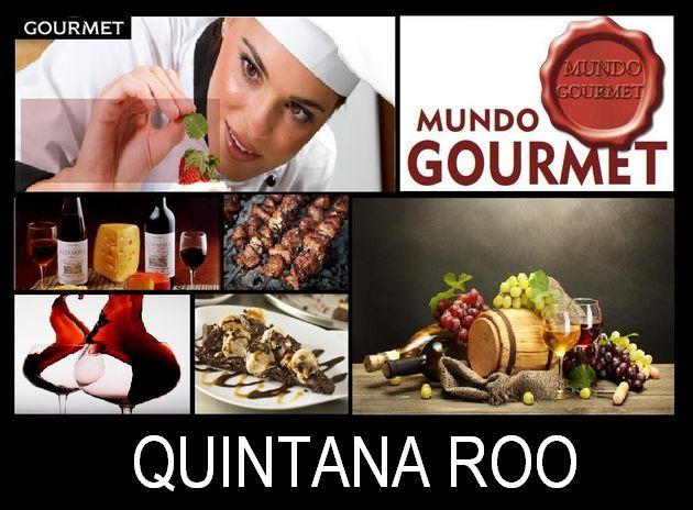 QuintanaRo Mundo Gourmet
