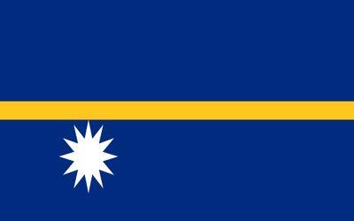 Nauru directorio sitios web