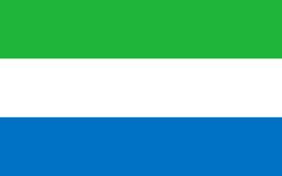 Sierra leona directorio sitios web