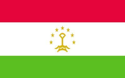 Tayikistan directorio sitios web