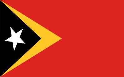 Timor oriental directorio sitios web
