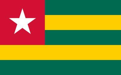 Togo directorio sitios web
