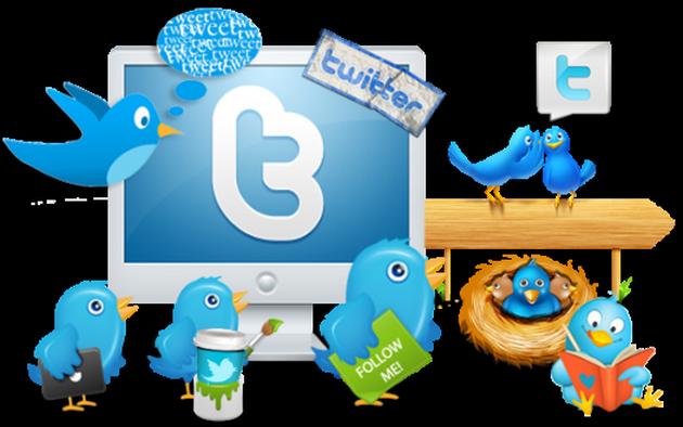 Twitter Directorio SitiosWeb