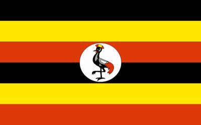 Uganda directorio sitios web