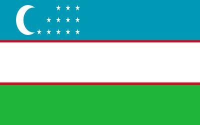 Uzbekistan directorio sitios web