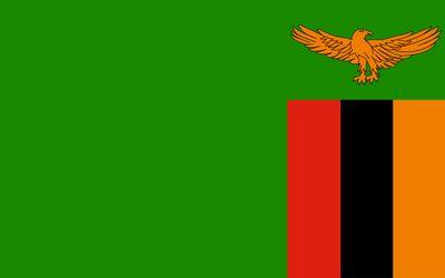 Zambia directorio sitios web